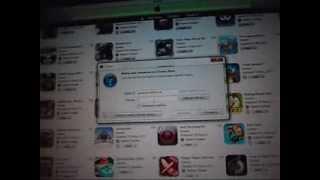 Как закачать приложения на ipad,ipod,iphone
