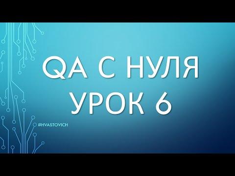Урок 6: Введение в Тестирование ПО QA с Нуля Виндоус и Линукс Консоль, IPv4
