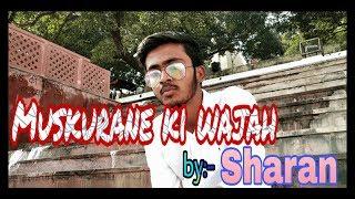 Gambar cover Trailer   Muskurane ki wajah   Cover by Sharan   Arijit Singh   Jeet Ganguli   Citylights.