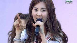 Genie, Etude & Gee '09 SF Proleague Final in Busan Aug 6, 2009 GIRLS' GENERATION