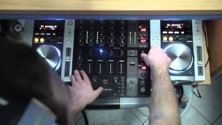 ChrySalis. - CompleXtro MIX! - BEST HARD ELECTRO (HOUSE) January 2012