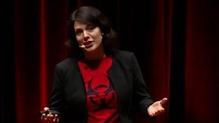 On Va Tous Mourir, Mais Pas Trop, Mais un Peu Quand-même… | Pauline MAISONNASSE | TEDxSaclay