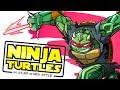 STAR WARS NINJA TURTLES - (Raphael/Darth Maul, Michaelangelo/Finn and more!)
