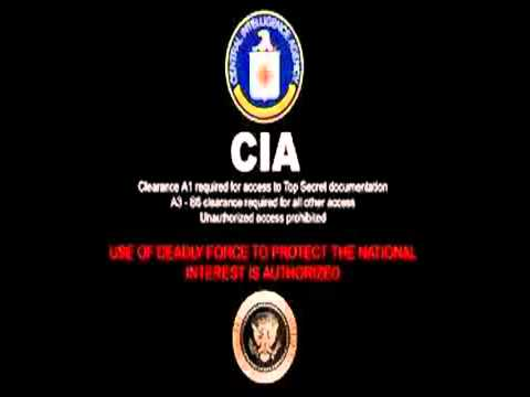 CIA Agent's Message to America-America is Insolvent