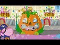 Baby Hippo Girl DressUp Shopping Games for Kids: The Most Wonderful Carnival Costume - Dress Up Game