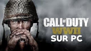 COMMENT AVOIR Call of Duty ww2 SUR PC EN 1 MIN ( GRATUITEMENT EN LIGNE )