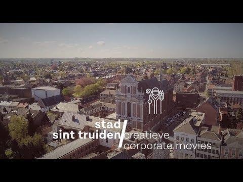 Stad Sint-Truiden imagefilm - Communicatiebureau Idearté