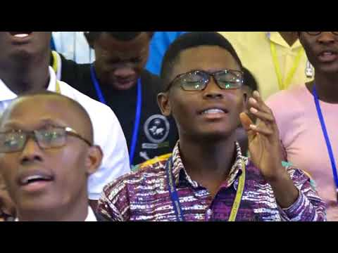 PENSA GHANA CONFERENCE 2018 | CHAIRMAN'S MESSAGE