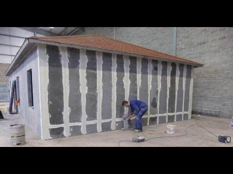 Modular homes Fiber Panel Building Systems