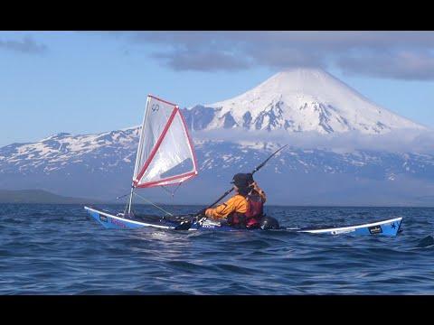 """""""Kayaking the Aleutians"""" trailer"""