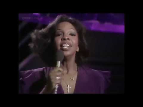 Gladys Knight & The Pips - 'Bourgie, Bourgie' (TOTP 1980)