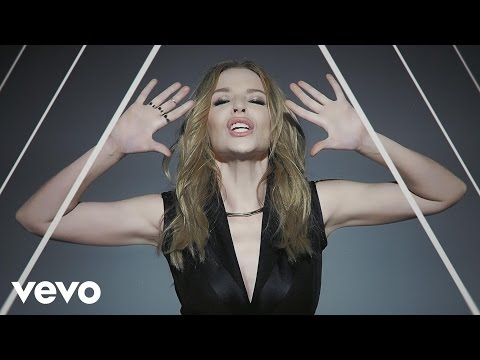 Right Here, Right Now - Giorgio Moroder ft. Kylie Minogue