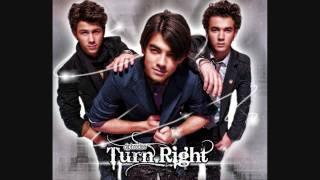 Jonas Brothers - Turn Right (Edit)