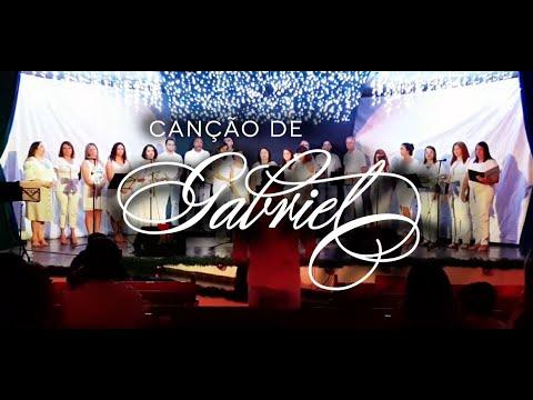 Cantata de Natal - Canção de Gabriel