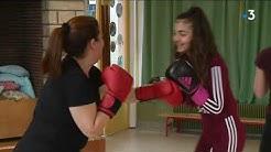 Joigny : des cours de boxe proposés aux femmes