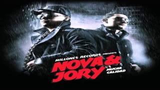Ya Llevo Tiempo (Original) - Nova y Jory ★Mucha Calidad★ HoyMusic.Com / NUEVO REGGAETON 2011