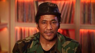 q tip named first artistic director of hip hop culture at the kennedy center