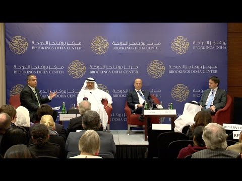 The Impact of Low Oil Prices and Taxation on the GCC Countri