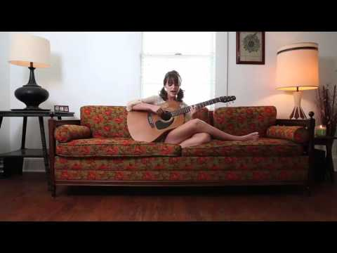 St.Vincent- Actor out of Work ( Cover by Ema Chiswell)