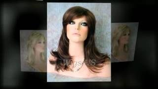 Pauline by Wig America Wigs