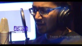 Here we back || Nadho Chinna Love Story Title Song Rap|| a mahesh uppala film|| P K dandi Musical||