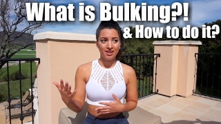 What Is Bulking? | Different Ways To Do It | Micro Bulk, Lean Bulk, etc
