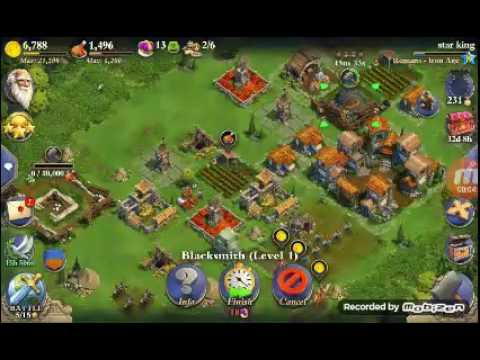 Dominations ep3 iron age😎😎💰💰