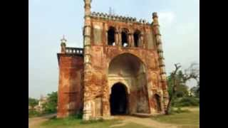 West Bengal Tourism - Krishnanagar - The Land of Clay Art and Sculptors
