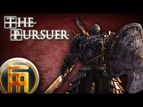 Dark Souls II: The Pursuer - Boss Guide [2 Methods]