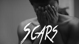 SCARS - Very Sad Emotional Rap Beat Sad Storytelling Instrumental