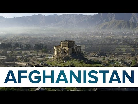Топ 10 Фактов - Афганистан