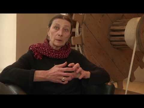 """Interview Maryse Delente about her """"Rite of Spring"""" by Laurent Gentot for Mezzo"""