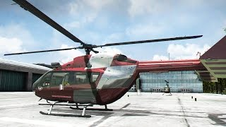 Helicopter 2015: Natural Disasters Gameplay 1080p 60fps