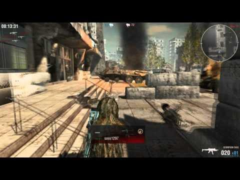 War Inc Battle Zone [Beta] - Dieren Sniping