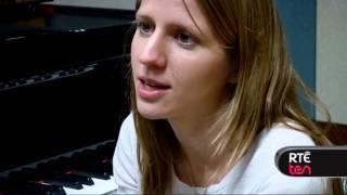 marketa Irglova interview