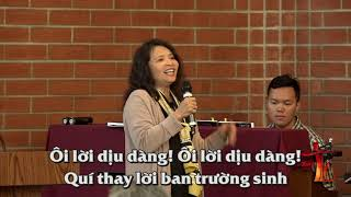 HOI THANH TIN LANH THANH LE WESTMINSTER 2018 10 14#443