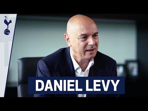 An Update From Chairman Daniel Levy