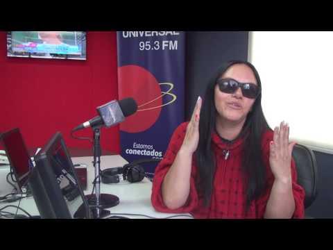 Nebraska Chiriboga   MBN Radio