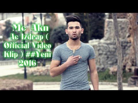 Mc Akın Acı Izdırap ( Official Video Klip ) ##Yeni 2016