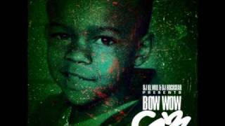 Bow Wow-Greenlight 3 Intro