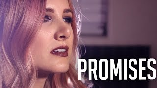 Calvin Harris, Sam Smith - Promises - Keyboard Ballad Cover by Halocene Video