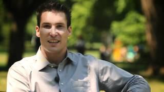 Robert Hégr, Entity Production — Videovizitka