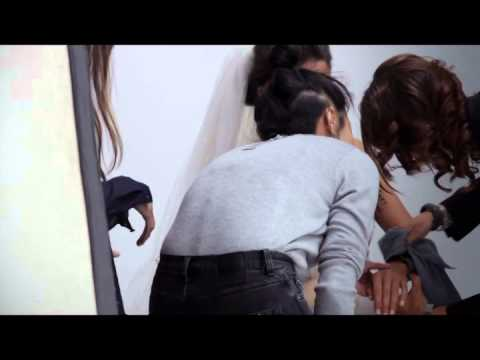 Cadenzza - Making Of SS 14 Campaign Video