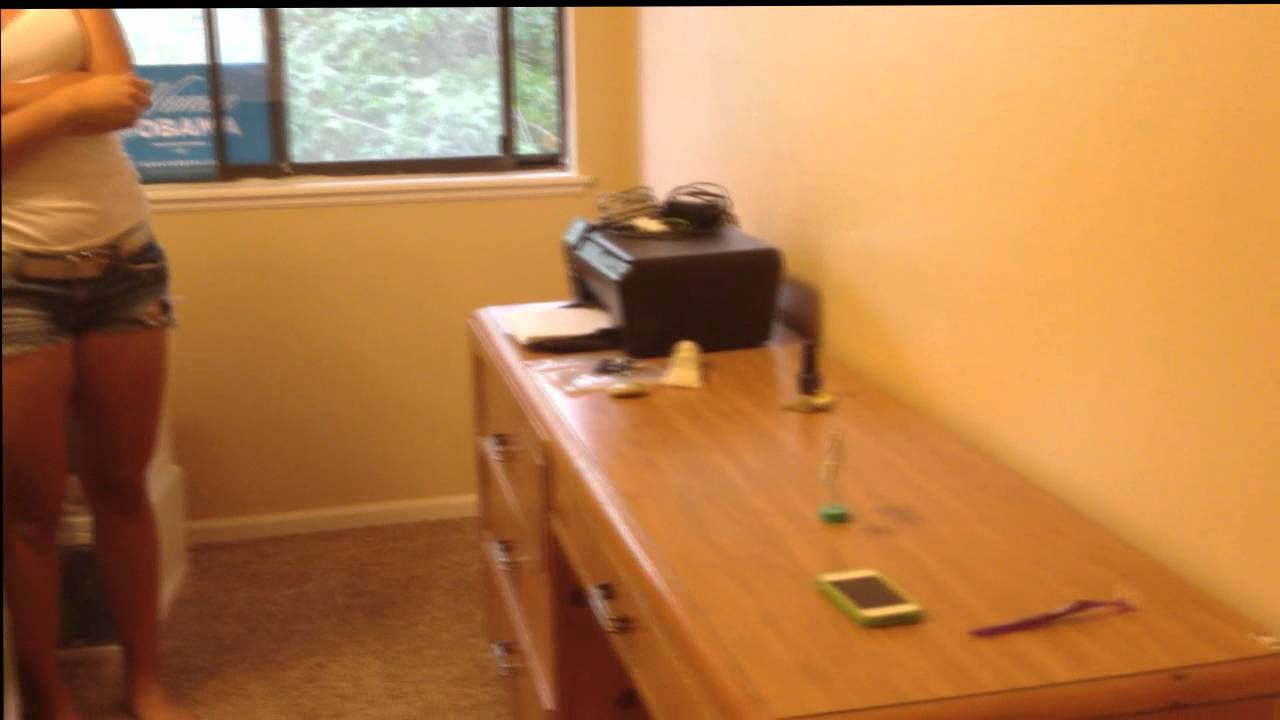 Charming Feng Shui A Dorm Room! Part 26