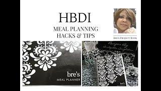 5 Meal Planning Hacks & Tips