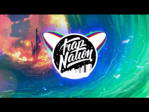 EXTREME BASS TEST on Avee Player Trap Nation Template (Free Download)