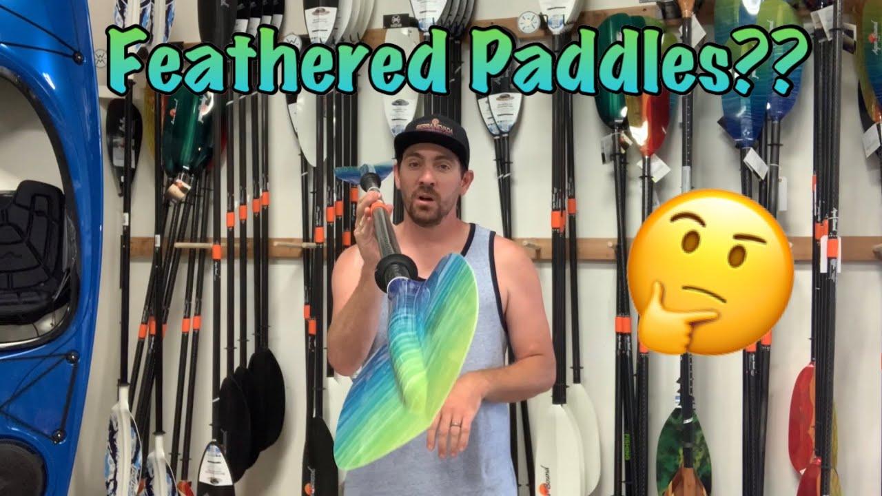 Why Do I Offset My Paddles??