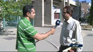 إلغاء العقوبات سيسهل تواصل جامعات إيران مع الخارج
