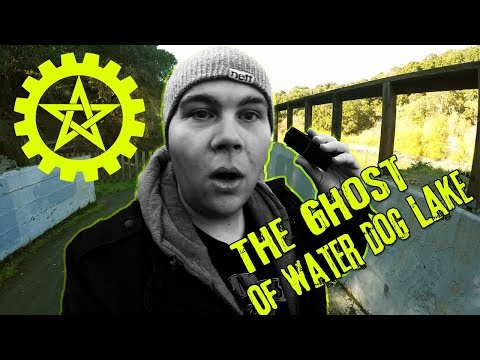 The Ghost Of Water Dog Lake