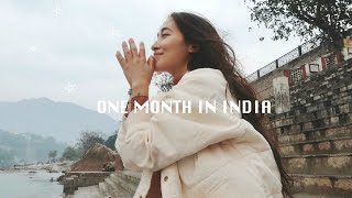 A new doorway to love | One Month Alone in India